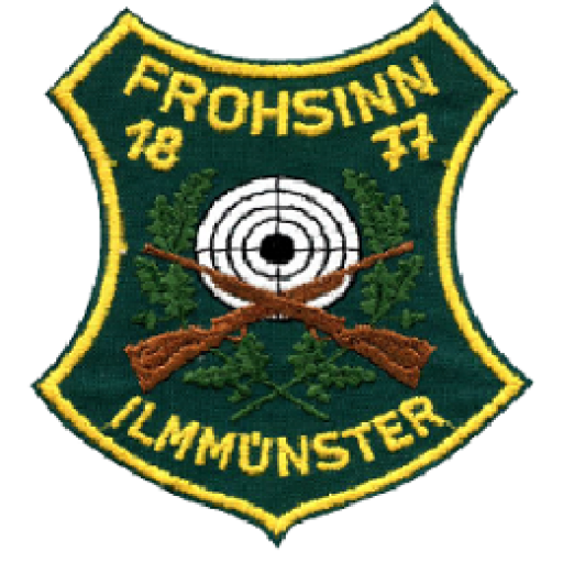 Schützenverein Frohsinn Ilmmünster e.V.